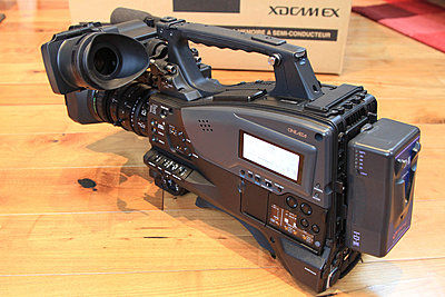 Sony PMW-350K kit superb condition only 297 hours! - UK-350-3.jpg