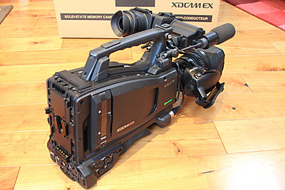 Sony PMW-350K kit superb condition only 297 hours! - UK-350-4.jpg