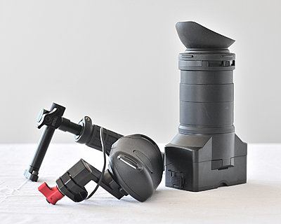 Sony FS100 kit, Berkey plate/handle and Zacuto base and carbon rods 00-rlb_3818.jpg