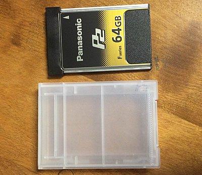 2 x Panasonic P2 64 GB F Series Cards-img_5804.jpg