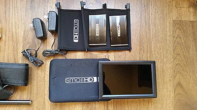 Sony EX-1 + Lots of Accessories + Glidecam HD-4000-20150908_100623.jpg
