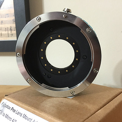 Fotodox Pro Lens Mount Adapter - EOS to Micro 4/3 with Iris - Declicked-adapter2.jpg