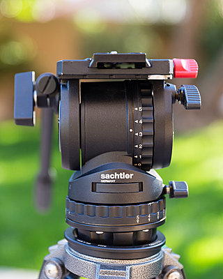 Sachtler FSB-8 Fluid Head in Like New Condition-fsb800002.jpg