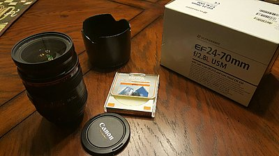 Canon 24-70 F2.8 L Lens with Hoya Filter & more!-lens-pic-4.jpg