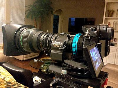 Canon J20ax8B4 IRS SX12 IF 20x BCTV Lens-img_1113.jpg