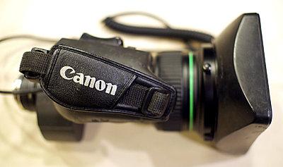 Canon J20ax8B4 IRS SX12 IF 20x BCTV Lens-p1030059.jpg