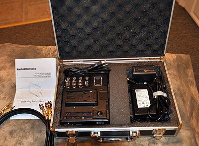 "Marshall V-LCD70XHB-HDIPT 7"" LCD Monitor kit with Sony NP-F970 Battery, extras-dsc_0097b.jpg"