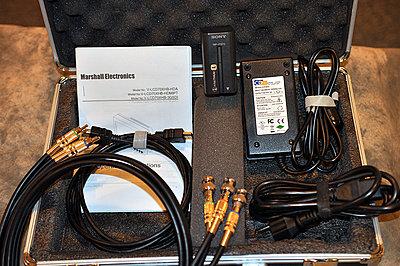 "Marshall V-LCD70XHB-HDIPT 7"" LCD Monitor kit with Sony NP-F970 Battery, extras-dsc_0099b.jpg"