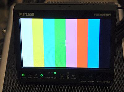 "Marshall V-LCD70XHB-HDIPT 7"" LCD Monitor kit with Sony NP-F970 Battery, extras-dsc_0109b.jpg"