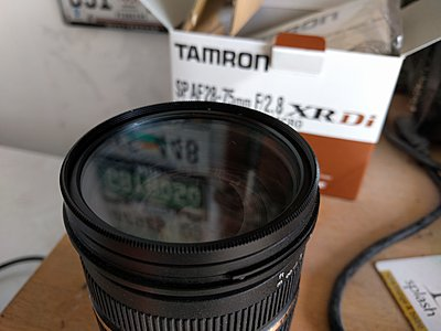 Tamron AF 28-75mm f/2.8 SP XR Di LD Aspherical (IF) for Canon EF / EF-S - 5-img_20160119_101908.jpg