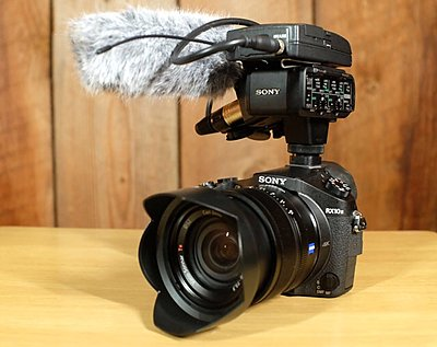 Trade: Sony RX10 II & XLR-K2m for your Canon XC10-image.jpg