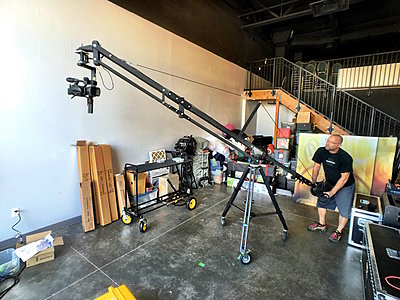 JIB / CRANE with 3D Head and Remote - Over 20' in height!-2016-03-30-11.28.18-copy.jpg