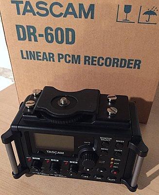 Tascam DR-60D Audio Recorder-img_4375.jpg