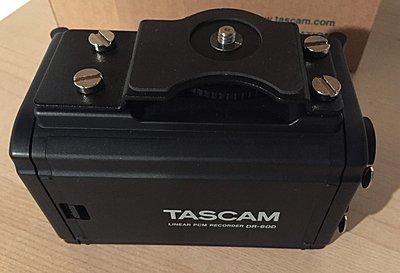 Tascam DR-60D Audio Recorder-img_4377.jpg