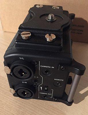 Tascam DR-60D Audio Recorder-img_4378.jpg