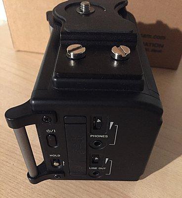 Tascam DR-60D Audio Recorder-img_4379.jpg