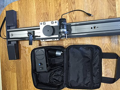 Fs Uk Eu Revolve Motorised Slider Add On Kit At
