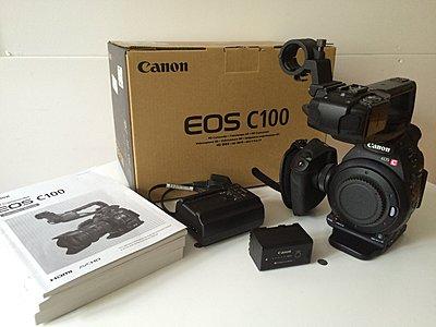 Canon C100 mki and C100 Ewamarine underwater housing-file_001.jpg