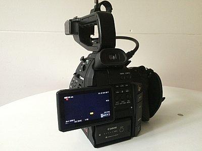 Canon C100 mki and C100 Ewamarine underwater housing-file_004.jpg