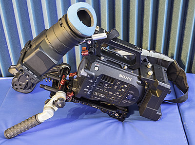 Sony FS7, Lectrosonic, PL Glass, and more-p7025587.jpg
