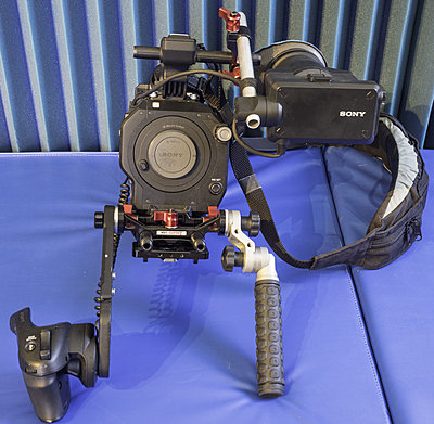 Sony FS7, Lectrosonic, PL Glass, and more-p7025583.jpg