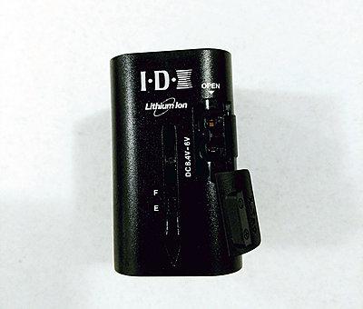 JVC IDX SSL75 Large Battery - GY-HM600U GY-LS300 GY-HM650U GY-HMQ10U GYHM200 and more-7.jpg