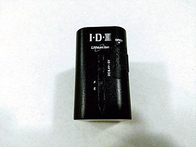 JVC IDX SSL75 Large Battery - GY-HM600U GY-LS300 GY-HM650U GY-HMQ10U GYHM200 and more-10.jpg