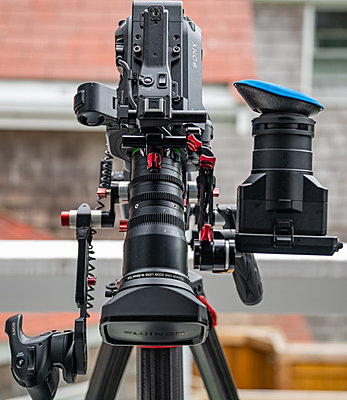 Sony FS7, Two Lens, Lots Extras-fs7-top-1283.jpg