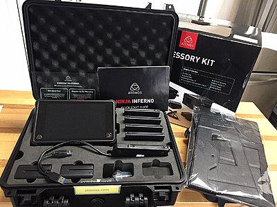 Atomos Ninja Inferno - Mint Condition full kit version-ninja-inferno-full-kit.jpg