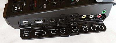 Sony GV-HD700 Walkman-sockets-2.jpg