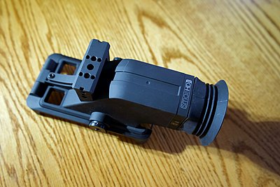 SmallHD 501 Monitor with Sidefinder-dsc01330.jpeg
