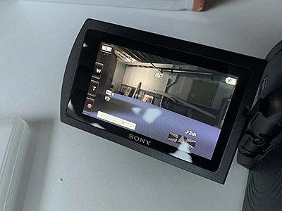 Sony FDR-AX53 4K Ultra HD Handycam Camcorder Great Condition-img_5813.jpg