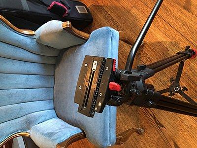 Sachtler FSB-6 / 2 MD Aluminum Tripod System-head2.jpg