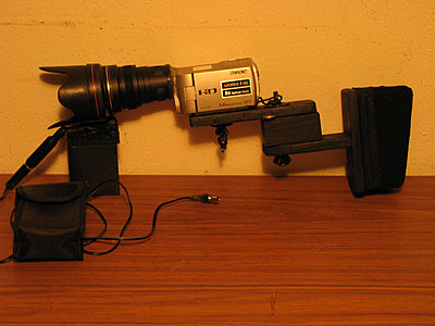 Photo of My New Mini-Camcorder Mount-3330528074_057d5e9354_b.jpg