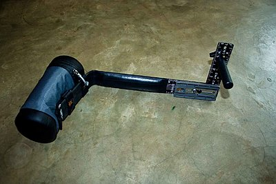 Homemade Shooting Brace for Canon XH-support2.jpg