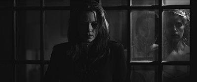 """grabs from """"Exhumed"""", indie B&W suspense/horror on Red-debbie.jpg"""