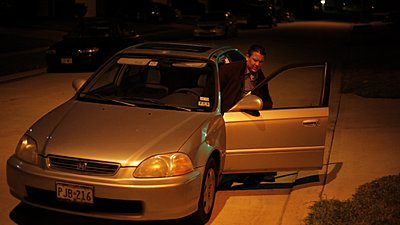 Love Hexagon - short film I'm DPing-push-car-ws.jpg