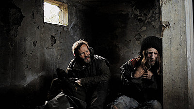 The Great Dying - post apocalyptic zombie web series shot on 5DMii-bunker2.jpg