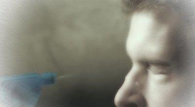 graded stills and trailer from short film I DP'd-flashback-hair.jpg