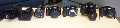 Sony FDR-AX100-too-many-cameras.jpg