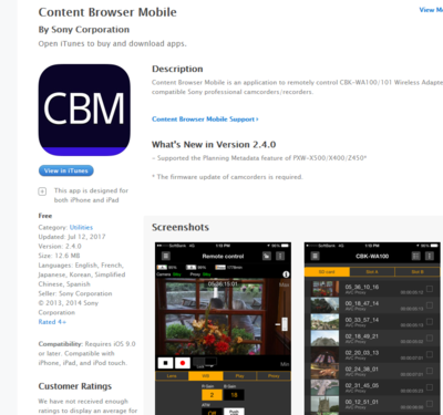 Content Browser Mobile for my PXW-X70-cbm.png