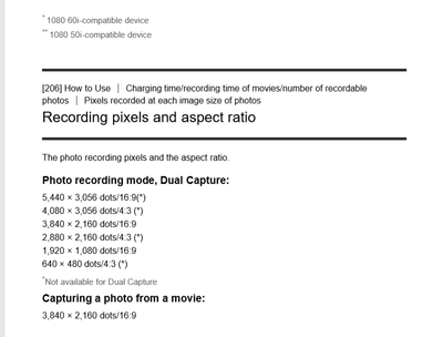 How Many Pixels On a Sony AX53 Sensor?-fdr-ax53-photo-resolution.png