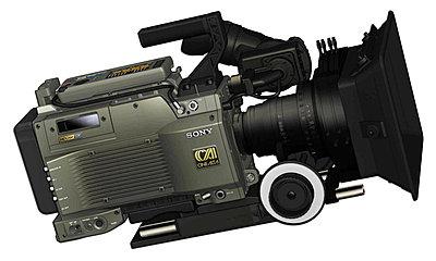 SRW-9000 HDCAM SR Camcorder-srw9000.jpg