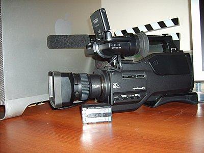 Letting go (2) of my Sony HVR-HD1000u's-s5001284.jpg