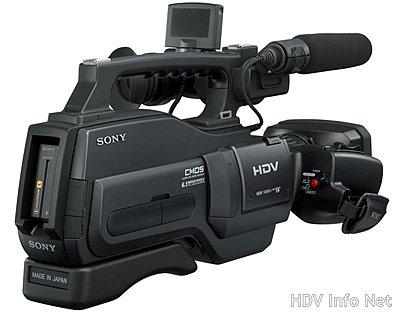 Sony HVR-HD1000U: Twenty Pics-hvr-hd1000u-d.jpg