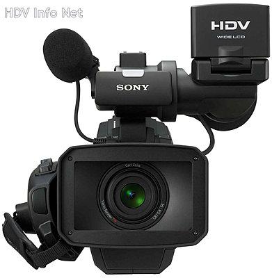 Sony HVR-HD1000U: Twenty Pics-hvr-hd1000u-s.jpg