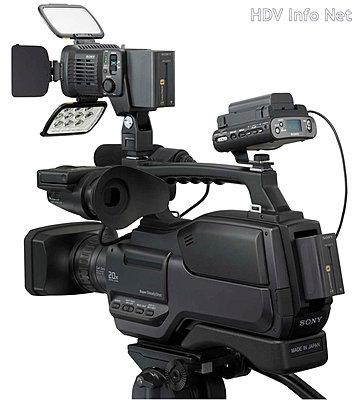 Sony HVR-HD1000U: Twenty Pics-hvr-hd1000u-r.jpg