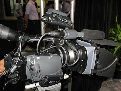 V1U impressions from DV Expo West-v1u_right.jpg