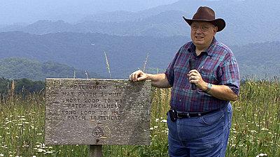 V1U on the Appalachian Trail-maxpatch1.jpg