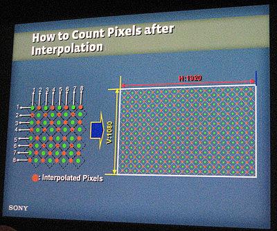IBC: Sony announces HVR-V1e-img_0170.jpg
